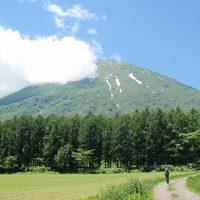 初心者のための山歩き教室 特別編 蝦夷富士 羊蹄山