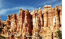 ブライスキャニオン国立公園