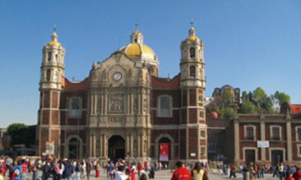 メキシコシティ歴史地区