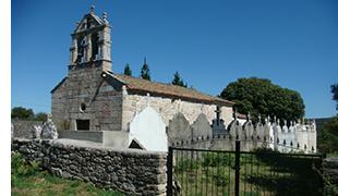 サンティアゴ・デ・コンポステーラの巡礼路