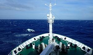 南極探検旅行 ドレーク海峡