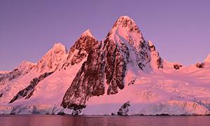 南極探検旅行 南極半島ハイキングと氷山クルーズ 同行するスタッフより